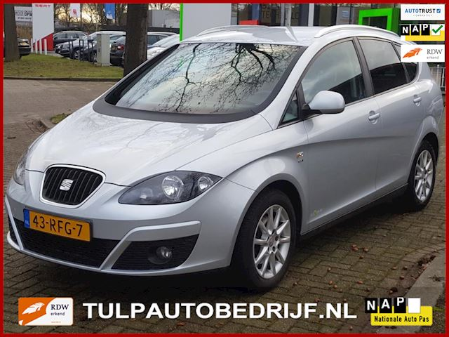 Seat Altea XL 1.2 TSI Ecomotive Businessline COPA navi 2011
