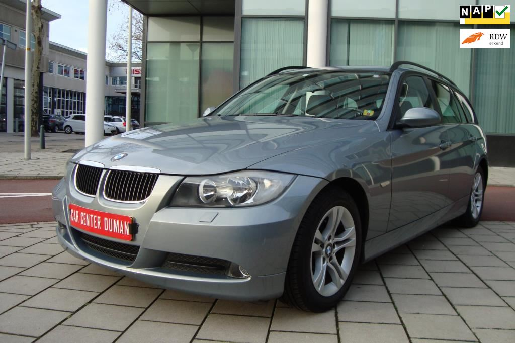 BMW 3-serie Touring occasion - Car Center S. Duman