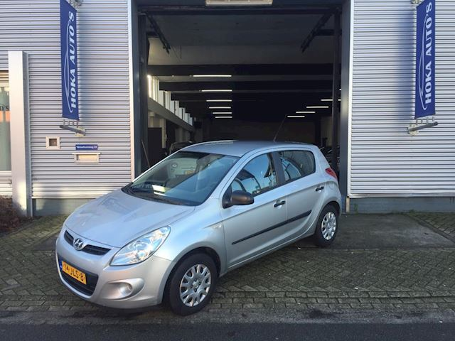 Hyundai I20 1.2i ActiveVersion 5-Deurs
