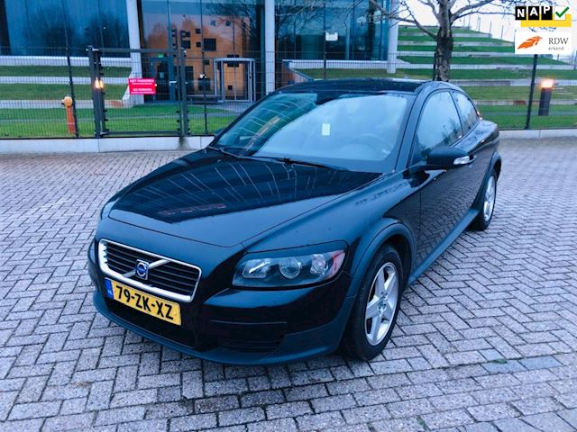 Volvo C30 1.6D Kinetic BJ 2008, NAVIGATIE, EXPORT