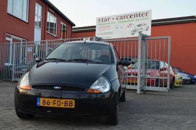 Ford Ka 1.3i