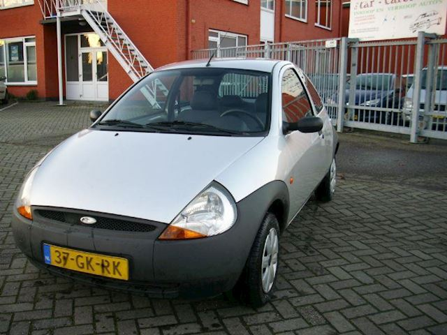 Ford Ka 1.3 3th Edition