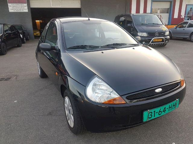 Ford Ka 1.3 collection 51kW