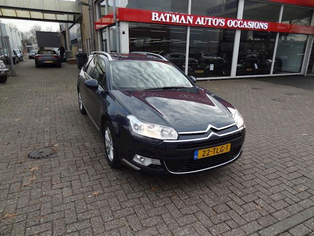 Citroen C5 Tourer 1.6 VTi Collection Automaat