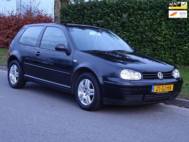 Volkswagen Golf 2.0 Highline airco