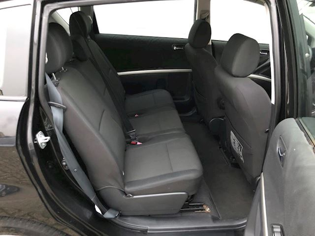 Toyota Verso 2.2 D-4D Sol Climate Cruise control
