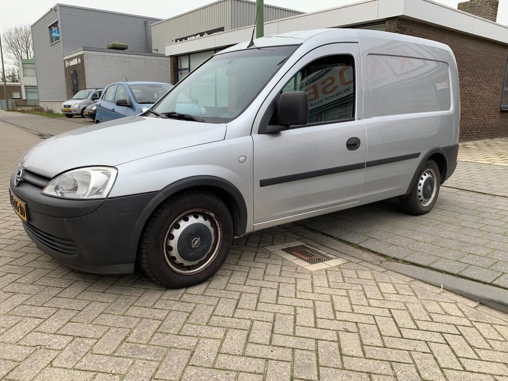 Opel Combo occasion - Kose Auto's