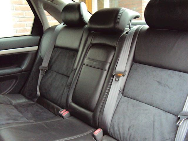 Volvo S80 2.8 T6 Geartronic Comfort Young Timer !!