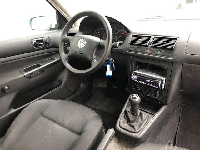 Volkswagen Golf 1.6 16V Airco 177.221km NAP