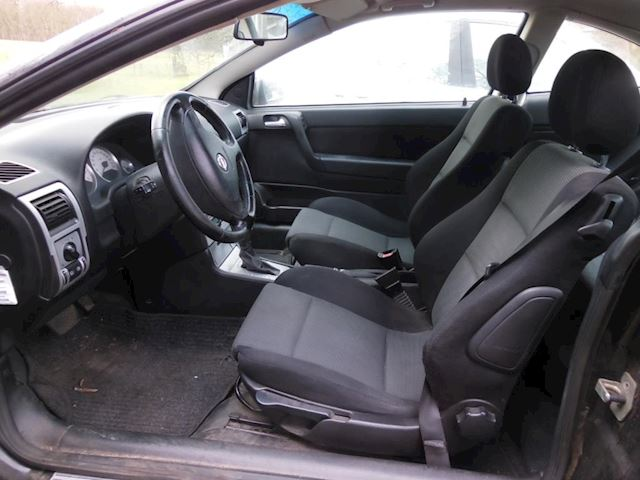 Opel Astra Coupé MOTOR DEFECT, € 400.- ZO MEE  !!!!!
