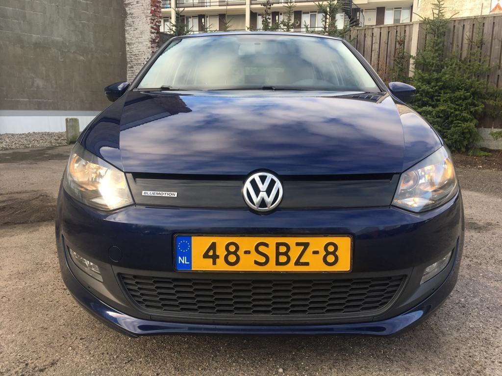 Volkswagen Polo occasion - Autobedrijf Loven