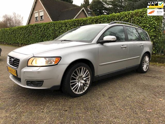 Volvo V50 1.6D DRIVe Edition I