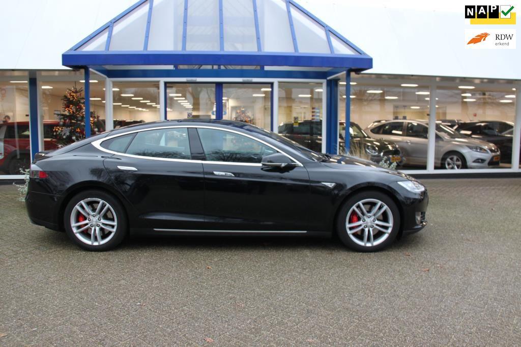 Tesla Model S occasion - HDA Wijchen B.V.
