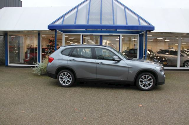 BMW X1 1.8d sDrive Executive