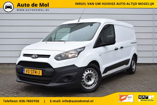 Ford Transit Connect 1.6 TDCI L2 Ambiente