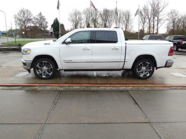Dodge Ram 1500 5.7 V8 4x4 Crew Cab Limited 2019