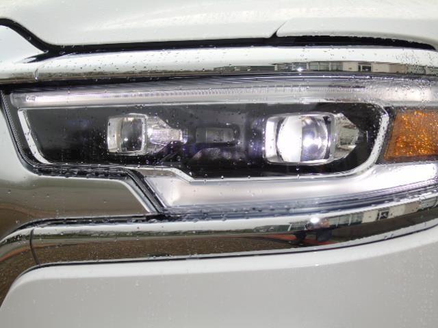 Dodge Ram 1500 5.7 V8 4x4 Crew Cab Limited 2019