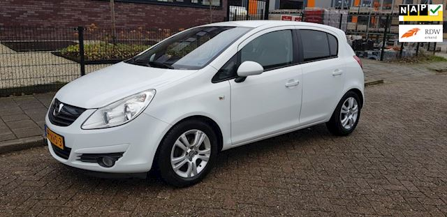 Opel Corsa 1.3 CDTi EcoFlex S/S Cosmo Airco/Stoel/Stuur Verw. Nw Ketting!