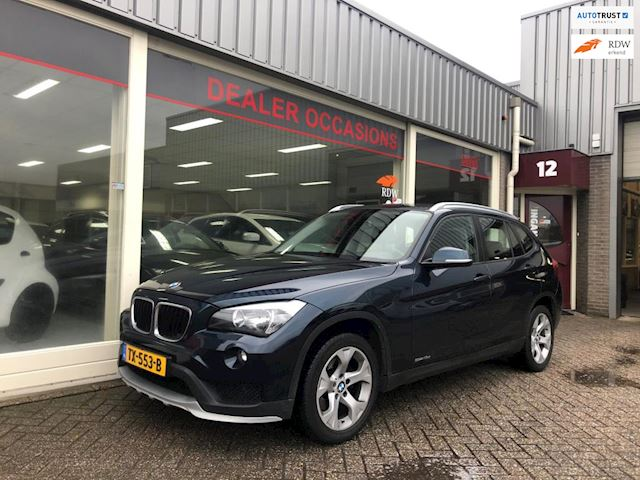 BMW X1 1.8d sDrive Executive 6/12m GARANTIE