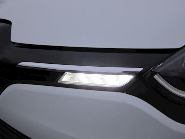 Renault Clio Estate 1.5 dCi ECO Dynamique ECC CRUISE LED NAVI TELEFOON !!