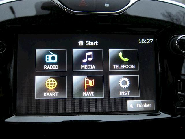 Renault Clio Estate 1.5 dCi ECO Dynamique ECC CRUISE LED NAVI TELEFOON !!