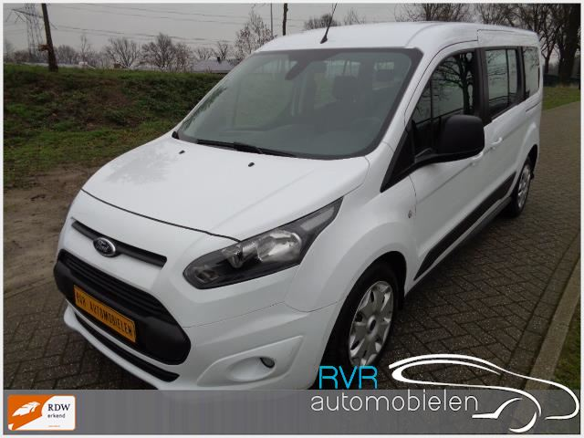 Ford Tourneo Connect Grand occasion - RVR Automobielen