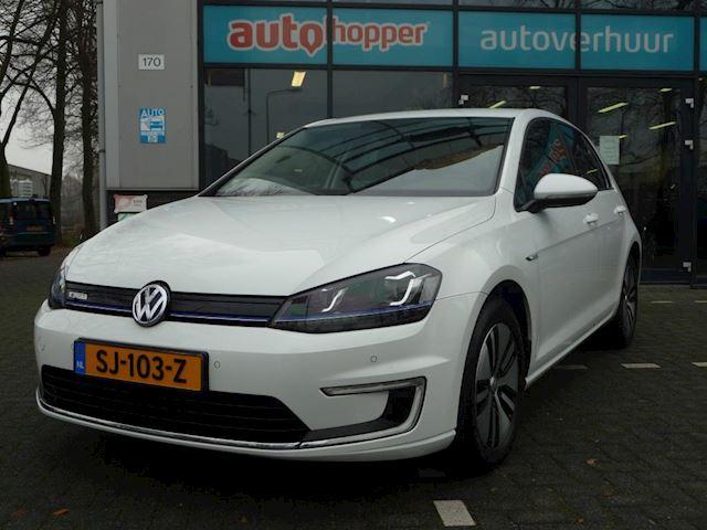 Volkswagen Golf occasion - Autobedrijf RoVé