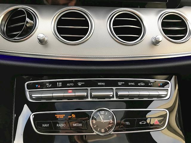 Mercedes-Benz E-klasse Estate 220 d Business Solution AMG Plus Upgrade Edition PANO*FABRIEKSGARANTIE