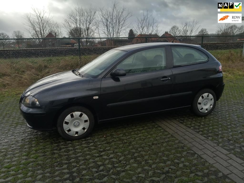 Seat Ibiza occasion - Bronkhorst Banden & Autoservice
