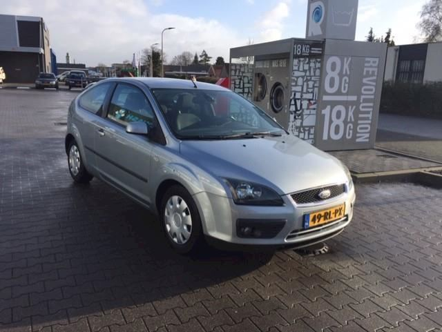Ford Focus 1.6 TDCI First Edition