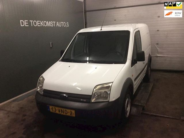 Ford Transit Connect T200S 1.8 TDCi 2000 euro Inc btw bj 2008