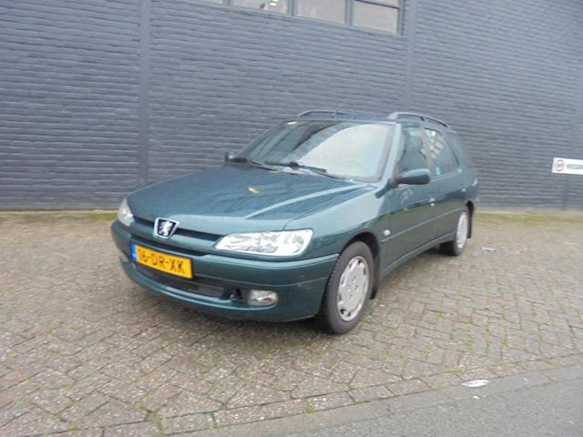Peugeot 306 Break 1.6 XR