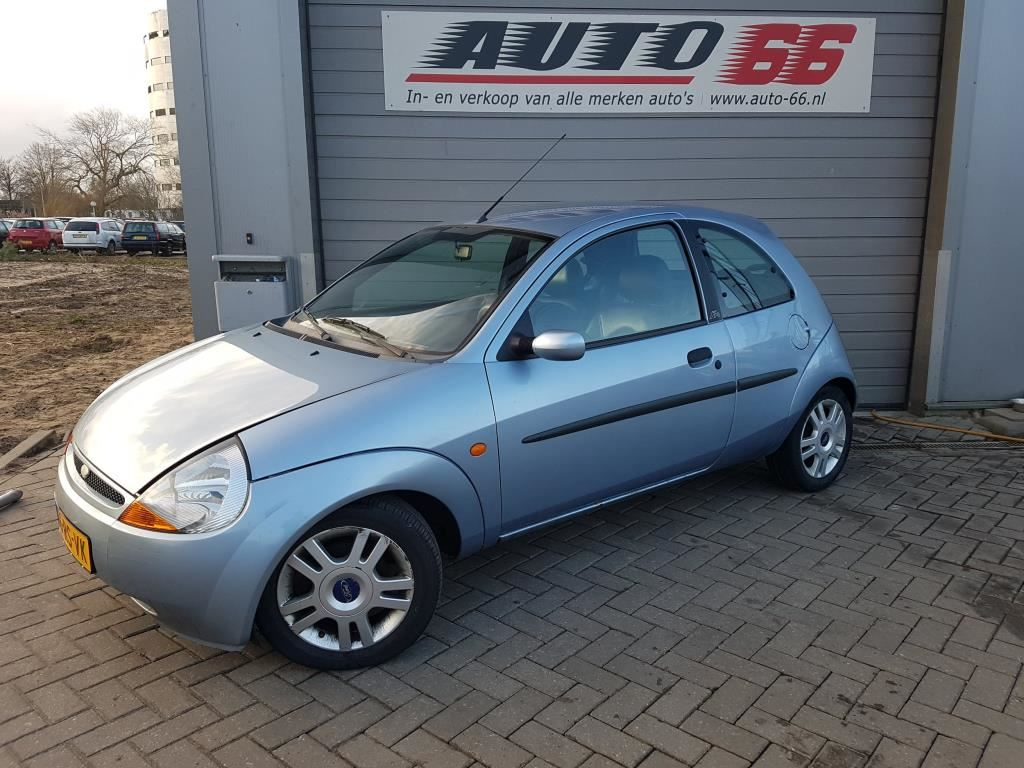 Ford Ka occasion - Auto 66 BV