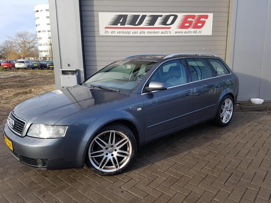 Home Auto 66 Bv In Amersfoort