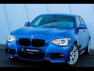 BMW 116i occasion - Auto Kasva