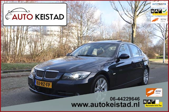 BMW 3-serie 330d HIGH EXECUTIVE, LEDER/SCHUIFDAK! FULL OPTIONS!
