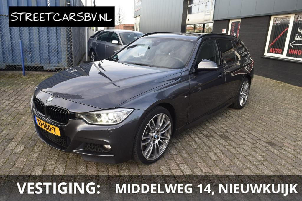 BMW 3-serie Touring occasion - Streetcars B.V.
