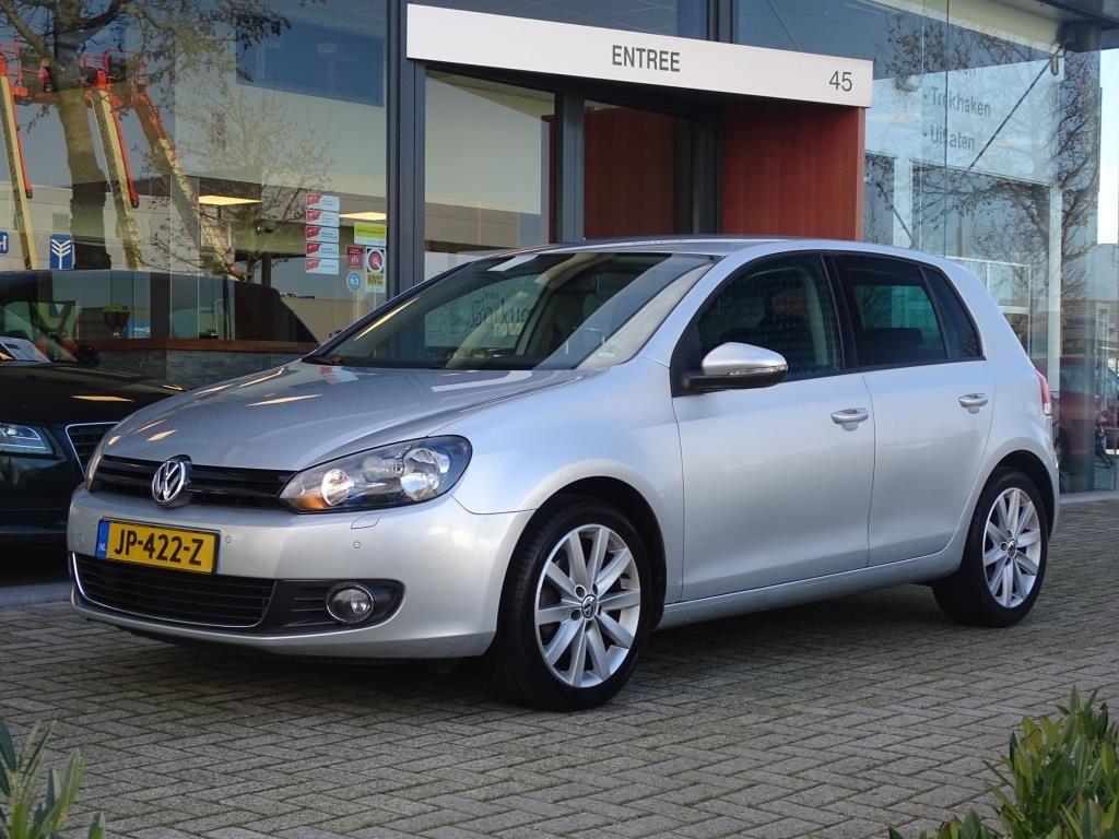 Volkswagen Golf occasion - Autobedrijf van Gorkum