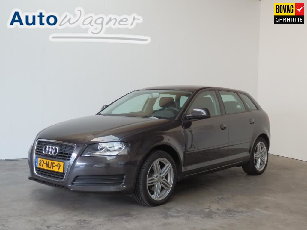 Audi A3 occasion - Auto Wagner