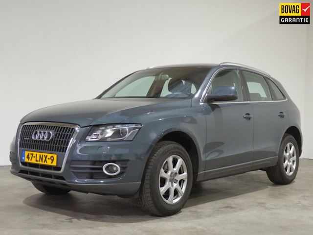 Audi Q5 occasion - Auto Wagner