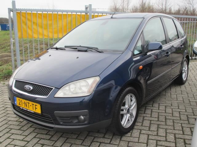 Ford Focus C-Max occasion - WSR Transport