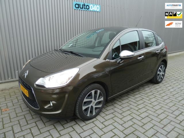 Citroen C3 1.6 e-HDi Collection /5drs/Airco/Audio