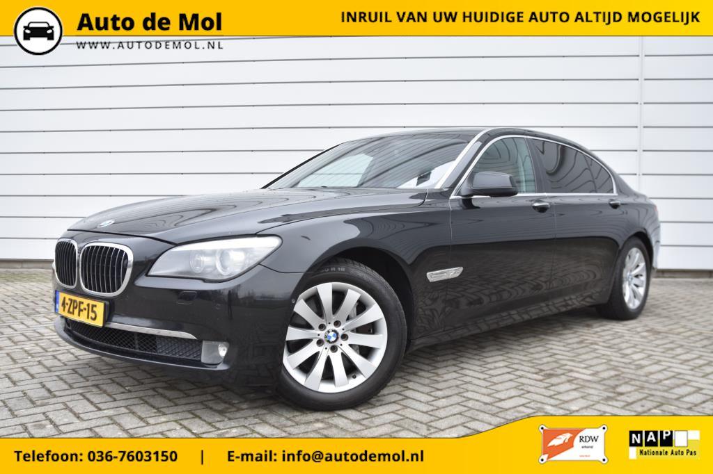 BMW 7-serie occasion - Auto de Mol