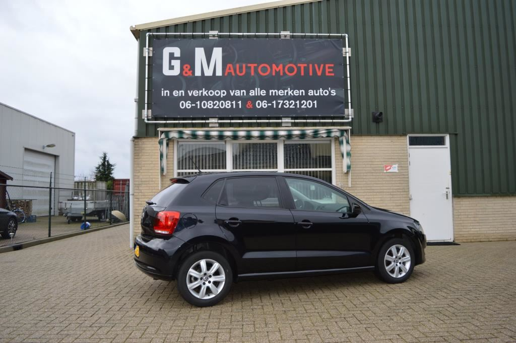 Volkswagen Polo occasion - G&M Automotive