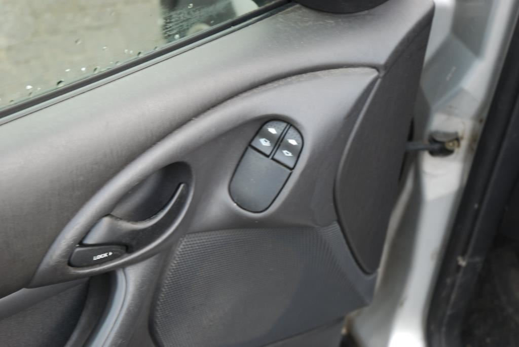 Ford Focus occasion - Auto Griffioen B.V.