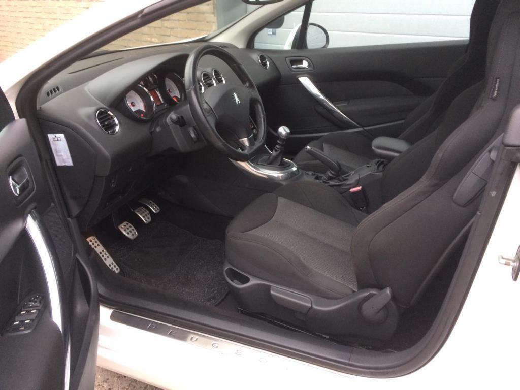 Peugeot 308 CC occasion - Auto Boetiek