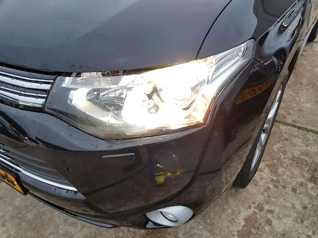 Mitsubishi Outlander 2.0 PHEV Instyle AWD EXCL.BTW EXPORT