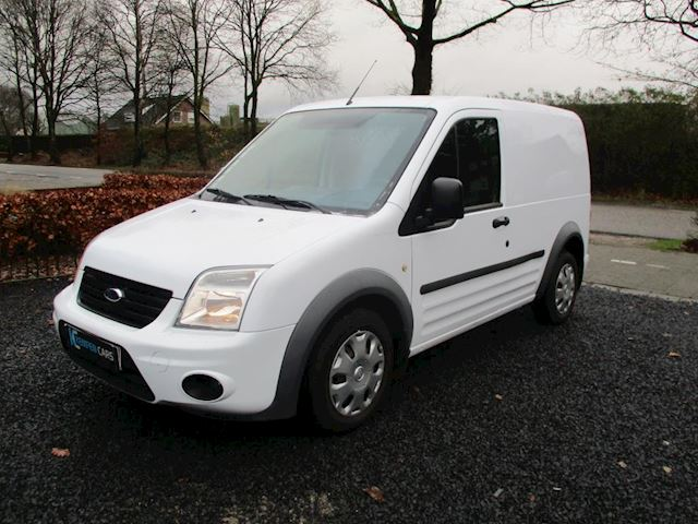 Ford Transit Connect T200S 1.8 TDCi Trend Airco PDC 72DKM