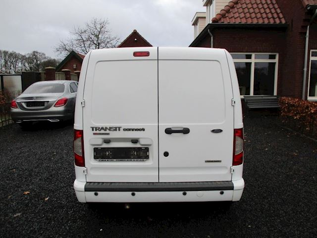 Ford Transit Connect T200S 1.8 TDCi Trend Airco PDC 72DKM !