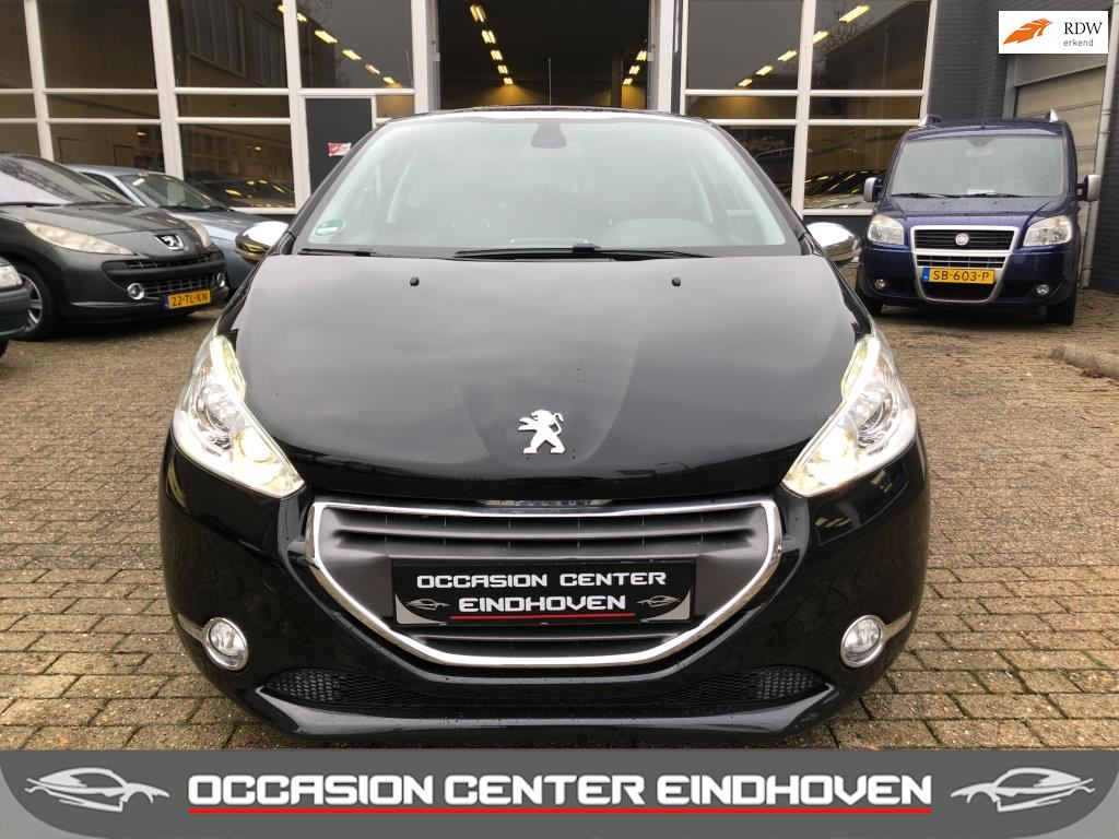 Peugeot 208 occasion - Occasion Center Eindhoven